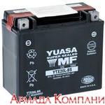 Аккумуляторы Yuasa для мототехники