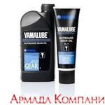 Трансмиссионные масло Yamalube OM Gear (750мл.)
