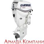 Лодочный мотор Evinrude V4 130 л.с. (E-Tec)