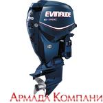 Лодочный мотор Evinrude V6 150 л.с. (E-Tec)