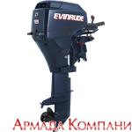 Подвесной мотор Evinrude B10R4 9,8 л.с. (4-х тактный)