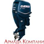 Лодочный мотор Evinrude V6 175 л.с. (E-Tec)