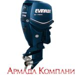 Лодочный мотор Evinrude V6 200 л.с. (E-Tec)