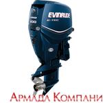 Лодочный мотор Evinrude V6 225 л.с. (E-Tec)
