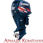 Лодочный мотор Evinrude 250 л.с. HO