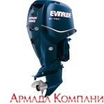 Лодочный мотор Evinrude V6 300 л.с