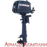 Подвесной мотор Evinrude B3R4 (4-х тактный)
