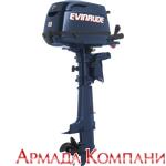 Подвесной мотор Evinrude B4R4 (4-х тактный)