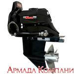 Безредукторная поворотно-угловая колонка Konrad 660