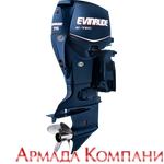 Лодочный мотор Evinrude 90 л.с. (E-Tec)