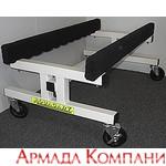 Тележка для транспортировки гидроцикла (4-Play)