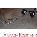 Кильблок для гидроцикла для установки в воде (In-Water Stand)