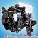 Двигатель Merсruiser MX 6.2 Black Scorpion