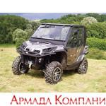 Кабина для UTV Arctic Cat - Prowler XTZ1000