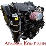 Двигатель для водометной установки Marine Power 5.7L EFI (292 л.с.)