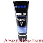 Трансмиссионные масло Yamalube OM Gear (350мл.)