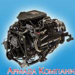 Двигатель Merсruiser 5.7L Tow Sports Inboard