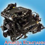 Двигатель Merсruiser Tow Sports 350 MAG MPI