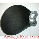 Лопасть Piranha сменная 13 х 24B-4 (для 4-х лопастных винтов)