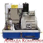 Дизель-генератор Panda PMS 4500 SCB