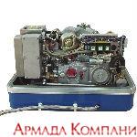 Дизель-генератор Panda PMS 4500 FCB