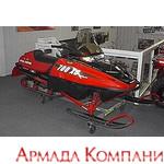 Тележка для транспортировки гидроцикла 1-осная (Beach Blaster for Inflatables)