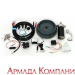Комплект электростартера для мотора Tohatsu-Nissan (для моделей с ручным управлением)