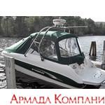 Платформа для катера Mariah