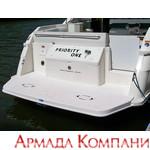 Платформа для катера Stingray