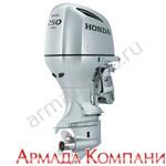Лодочный мотор Honda BF250A XU