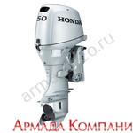 Лодочный мотор Honda BF50DK2 LRTU