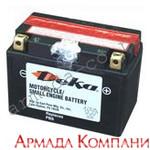 Аккумулятор Deka CTX 24HL-BS AGM