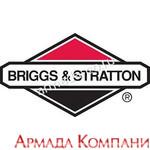 Запчасти для Briggs & Stratton