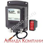 Реле зарядки аккумулятора BlueSea System ML-ACR 12V