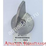 Трим-анод 3B7602171M