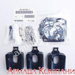 Ремкомплект карбюратора Tohatsu-Nissan 60B-70B, 60C-70C, 3F3871221M