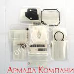 Ремкомплект карбюратора Tohatsu-Nissan 9.9-15 C D D2, 18D, E E2 (3G2871222M), 3G2871221M