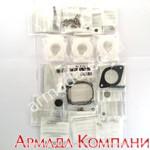 Ремкомплект карбюратора Tohatsu-Nissan M90A, 3B7871221M
