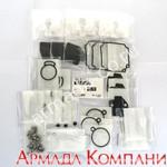 Ремкомплект карбюратора Tohatsu-Nissan 40-50D-D2, 3C8871222M