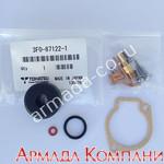 Ремкомплект карбюратора Tohatsu-Nissan 2.5-3.5A2-3.5B, 3F0871221M