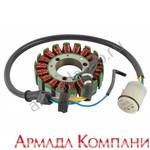 Магнето в сборе для Honda ATV Trx350Te Rancher 00-06 - 31120Hn5M01