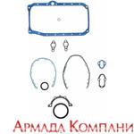 КОМПЛЕКТ ПРОКЛАДОК ДВИГАТЕЛЯ MerCruiser 4.3 L