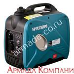 Бензогенератор Hyundai HY 200SI