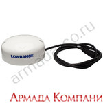 Антенна Lowrance Point-1 (GPS-Глонасс)