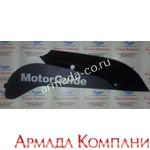 Пластиковая накладка для мотора MotorGuide Xi5, левая (№12L)
