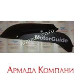 Пластиковая накладка для мотора MotorGuide Xi5, правая (№12)