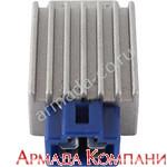 Регулятор напряжения для квадроцикла Polaris ATV Sportsman 90 2007-2014 - 0454702