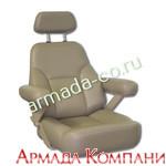 Капитанское кресло MG LX (с подголовником)