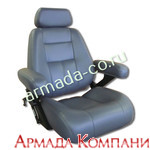 Капитанское кресло NavyStar (с подголовником)