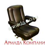 Капитанское кресло Admiral One